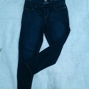 New directions jeans